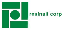 Resinall logo
